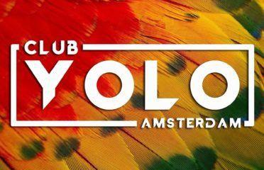 Club YOLO Amsterdam
