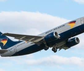 West Air Europe AB