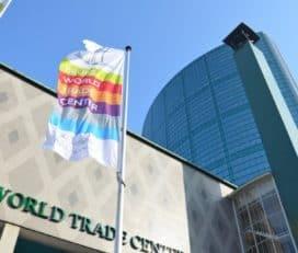 Beurs-World Trade Center
