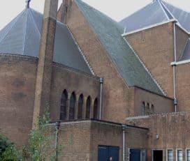 Sacramentskerk Breda