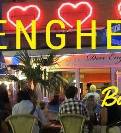 Bar Eetcafe Den Enghel