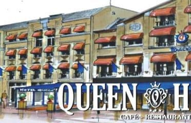 Queen Hotel Cafe Restaurant