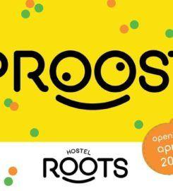 Hostel Roots BV