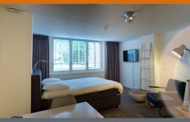 Appart Hotel Oranjestaete