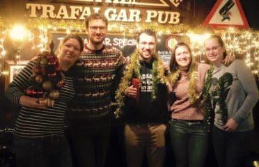The Trafalgar Pub