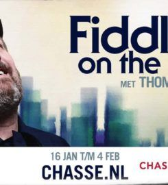 Chassé Theater & Cinema Breda