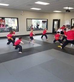 Tiger Rock Martial Arts Scholars