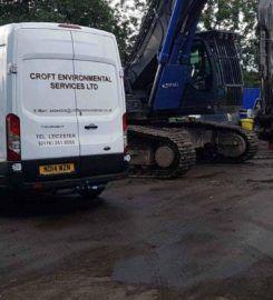 Croft Environmental Services Ltd