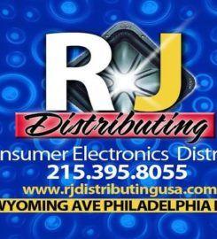 RJ Distributing