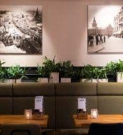 Restaurant Grand Café Hotel Karel
