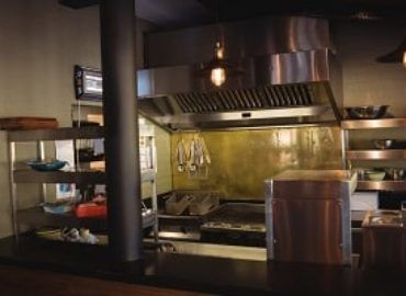Richmond Hood Cleaners – Kitchen Exhaust Cleaning