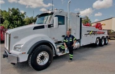 I-55 Towing & Recovery Service Blytheville AR