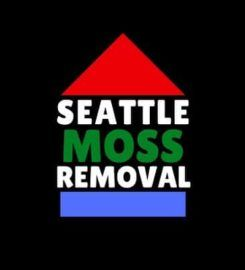 Seattle Moss Removal