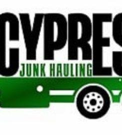 Cypress Junk Hauling