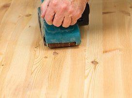 Taunton Floor Refinishing