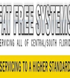 Fat Free – Fort Lauderdale Hood Cleaning