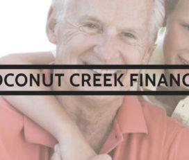 Coconut Creek Finance