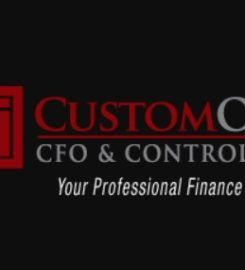 CustomOne CFO & Controllers