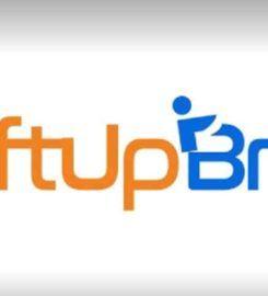 Lift Up Bros