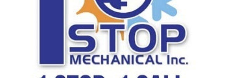 1 Stop Mechanical Inc.
