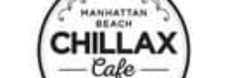 CHILLAX Manhattan Beach Cafe