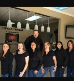 Sierra Dental & Orthodontics