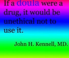 All Families Doula Services