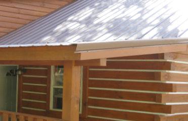 Natural Bridge Cabin Company