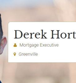 Derek Horton, Greenville Mortgage Executive