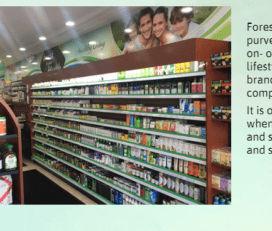 Forest Hills Organics Pharmacy
