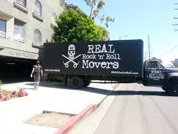 CA – NY Express cross country movers