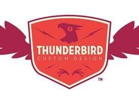 Thunderbird Custom Design