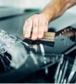 Mighty Fine Auto Detailing