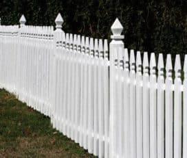 Fence Builders Wichita Falls