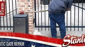 Stanley Automatic Gate Repair Hickory Hills