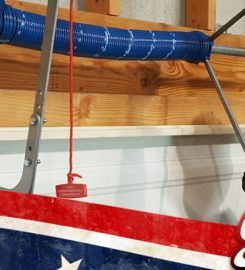 Stanley Garage Door Repair Ojai