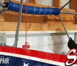 Stanley Garage Door Repair Paramount