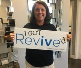 Revive Therapy and Wellness