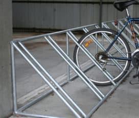 Kings Bicycle Parking