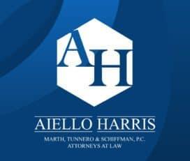 Aiello, Harris, Marth, Tunnero & Schiffman, P.C.