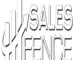 Sales Fence