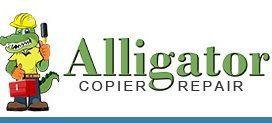 Alligator Copier Repair