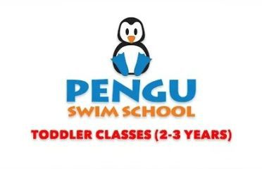 Pengu Swim School – Riverstone