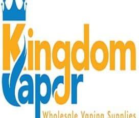 Kingdom Vapor Wholesale