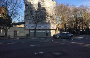 Deko Construction Ltd