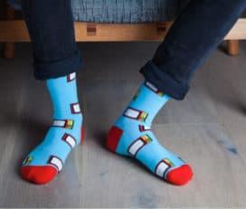 Sock Subscription AU