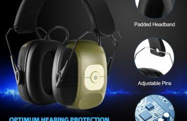 Sound Protection of UT