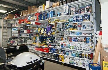 Marine Supplies (International) Ltd