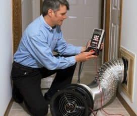 Spartanburg HVAC Services