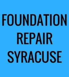 Foundation Repair Syracuse